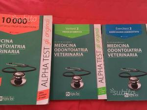Alpha Test Medicina e Chirurgia