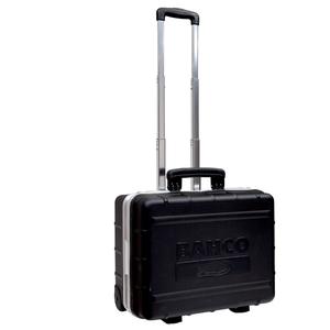 BAHCO Carrello Rigido con Pannelli Organizzatori RCW011
