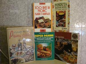 Cucina -Antipasti, Primi Piatti, Panini, Bagnacaud