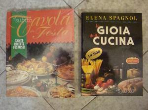 Cucina - Gioia di Cucinare e Tavola in Festa