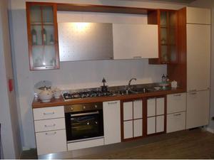 Cucine Componibili Scavolini Offerte.Cucina Componibile Scavolini Modello Baltimora Posot Class