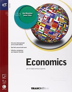 Economics ISBN