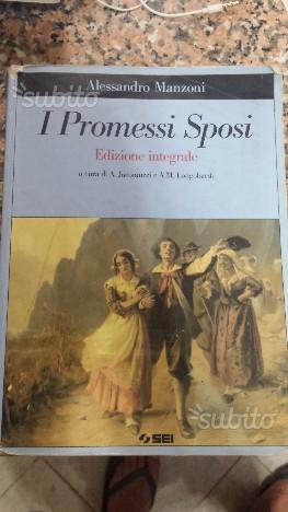 I Promessi Sposi + Scrivere con Manzoni