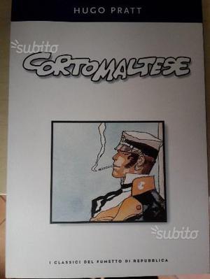 I classici del fumetto di Repubblica - 60 numeri