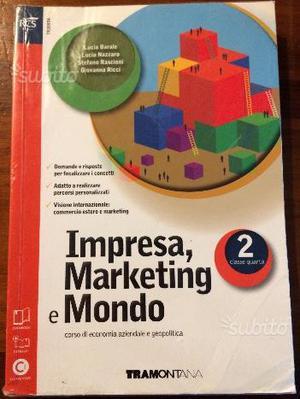 Impresa, Marketing e Mondo 2
