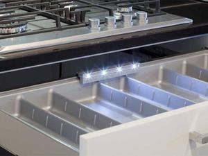LEDDY LULU' lampada led per cassetti