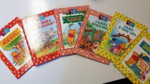 Libri di religione - libri di Winnie the pooh