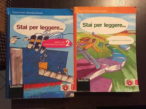 libri usati di testo della scuola media posot class