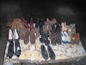 Lotto scarpe da donna