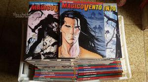 Magico Vento fumetto prima edizione