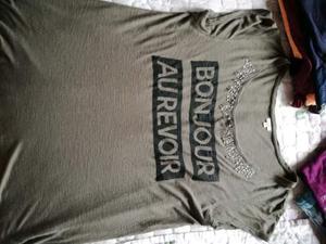 Maglietta taglia XL