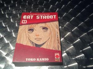 Manga Cat Street n ' 1