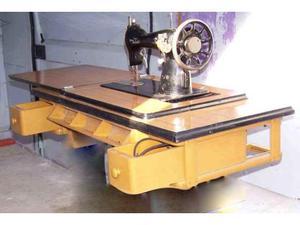 Singer macchina da cucire base in ghisa 01 posot class for Base per macchina da cucire