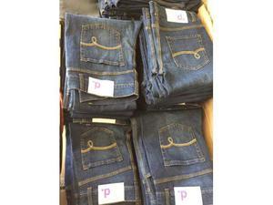 Stock Jeans Navigare Donna da tg. 42 a tg. 52