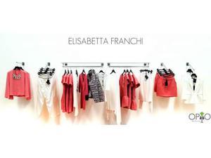 Stock abbigliamento donna firmato Elisabetta Franchi