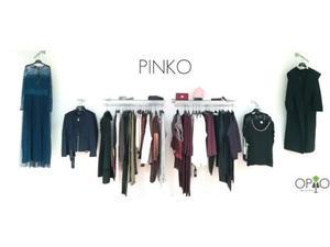 Stock abbigliamento donna firmato Pinko