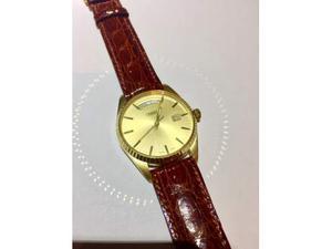Wintex orologio oro 18 kt nuovo