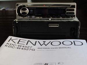 CD - Receiver KENWOOD