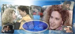 CELESTE, (telenovelas)