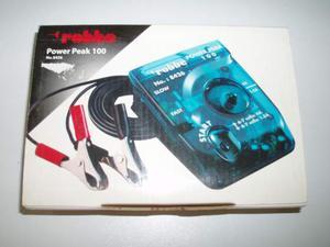 Carica Batterie ROBBE Power Peak 100