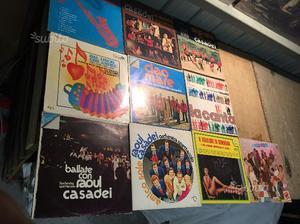 Casadei orchestra spettacolo LP 33 giri dischi vin