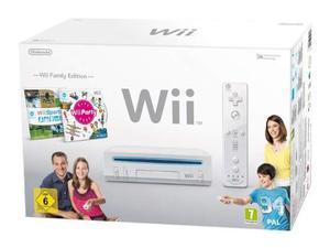 Cerco: Console Nintendo Wii funzionante e completa