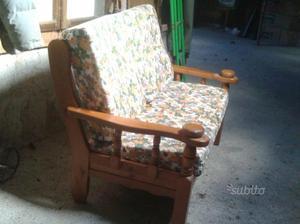 Divano Rustico Due Posti : Divani rustici due posti divani rustici stile tirolese divani