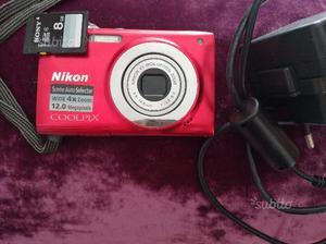 Fotocamera digitale Nikon