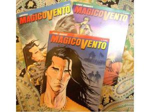 Fumetto Magico Vento