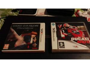 Giochi originali per Nintendo DS e 3ds