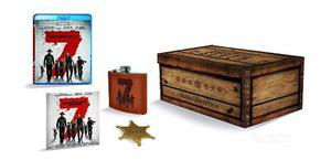 I Magnifici 7 Collector's Edition Blu-Ray