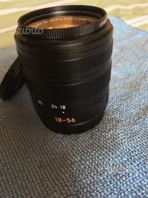 Leica Obiettivo