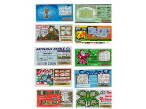 Lotterie i primi gratta e vinci