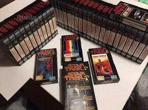 Lotto N.25 VHS da Collezione