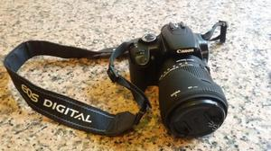 Macchina fotografica Canon 400d