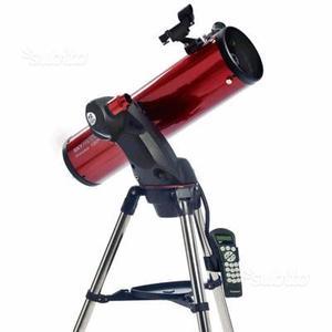 Montatura telescopio motorizzata goto