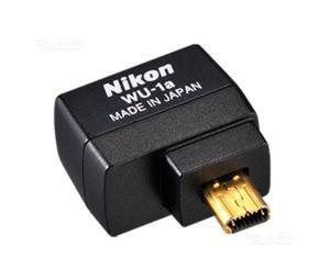 Nikon Wu -1a