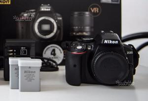 Nikon d * SOLO RITIRO ZONA BG