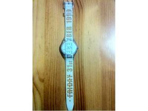 """Orologio SWATCH """"White card"""""""