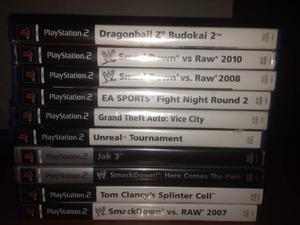 PlayStation 2 + 10 giochi e accessori
