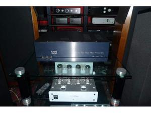 Pre PHONO Cary Audio PH-302 MKII