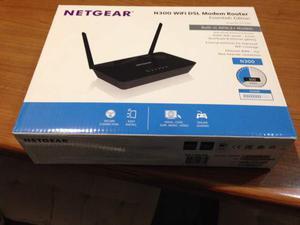 Router wifi NETGEAR N300