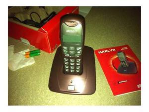 Telefono cordless Telecom Italia Marlyn
