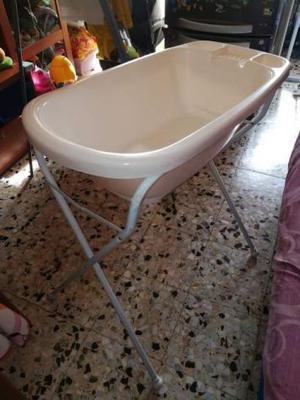 Vaschetta bagnetto bimbo - cam - con supporto
