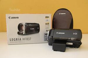 Videocamera Canon HD