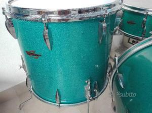 datazione Ludwig tamburi da hardware