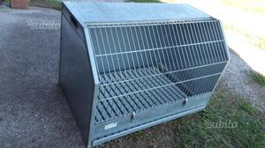 Box per trasporto cani