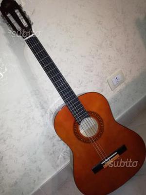 Chitarra classica eko 3/4 con borsa più accessori