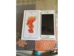 Iphone 6s 64gb rosegold come nuovo garanzia 12 mesi