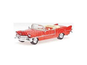 New Ray NY CADILLAC ELDORADO  ROSSA 1/43 auto